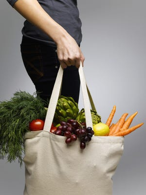 How much do you know about shopping healthy and smart?
