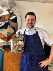 Mockingbird Exec Chef Brian Riggenbach