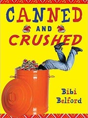 'Canned and Crushed' by Bibi Belford