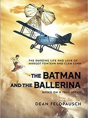 """The Batman and the Ballerina"" by Dean Feldpausch"