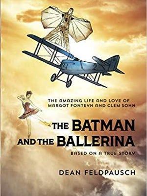 """The Batman and the Ballerina"" by Dean Feldpausch"