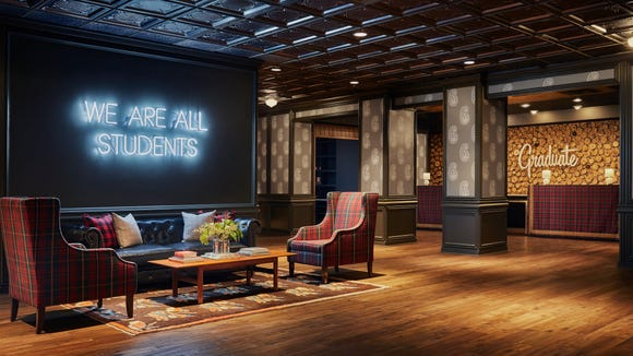 Graduate Hotels will more than double its portfolio