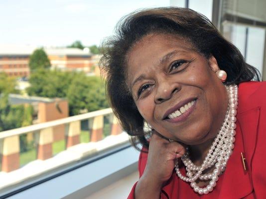 Dr. Wilma Mishoe