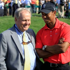 Jack Nicklaus says Tiger Woods will have hard time returning to golf