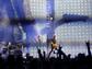 La banda Metallica puso a 'rockear' a sus fans de Arizona