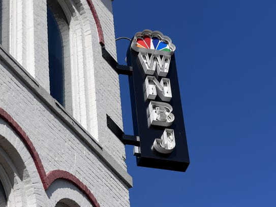 WNBJ is a new NBC affiliate located in downtown Jackson.