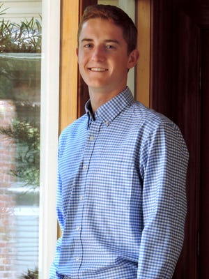 Jack Shepherd, a homeschooled student, is among 20 outstanding students in the Class of 2020 who have been selected for The Augusta Chronicle's 18th annual Best & Brightest Awards.
