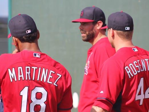 Jaime complicates rotation situation - Carlos martinez garcia ...