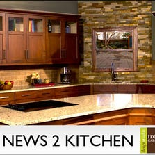 WFMY News 2 Kitchen