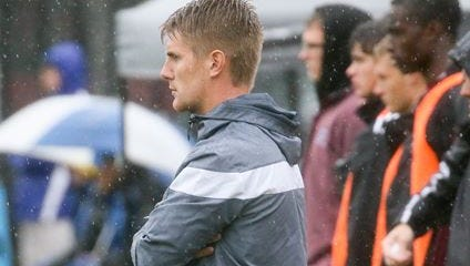 Rory O'Conner has been promoted to head coach of the Cumberland women's soccer team.