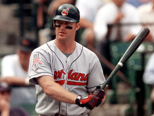 Jim Thome was a five-time All-Star.