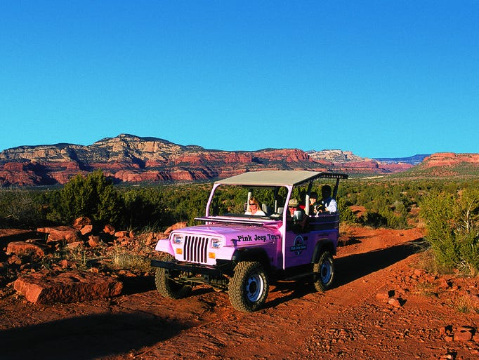 5 Must See Small Towns In Arizona