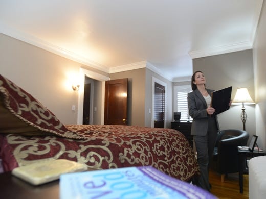 N J  towns, state government move to regulate short-term rentals