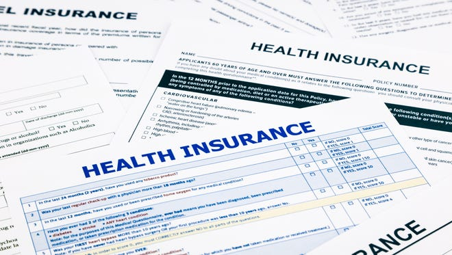 Health insurance can be a complex system to navigate.
