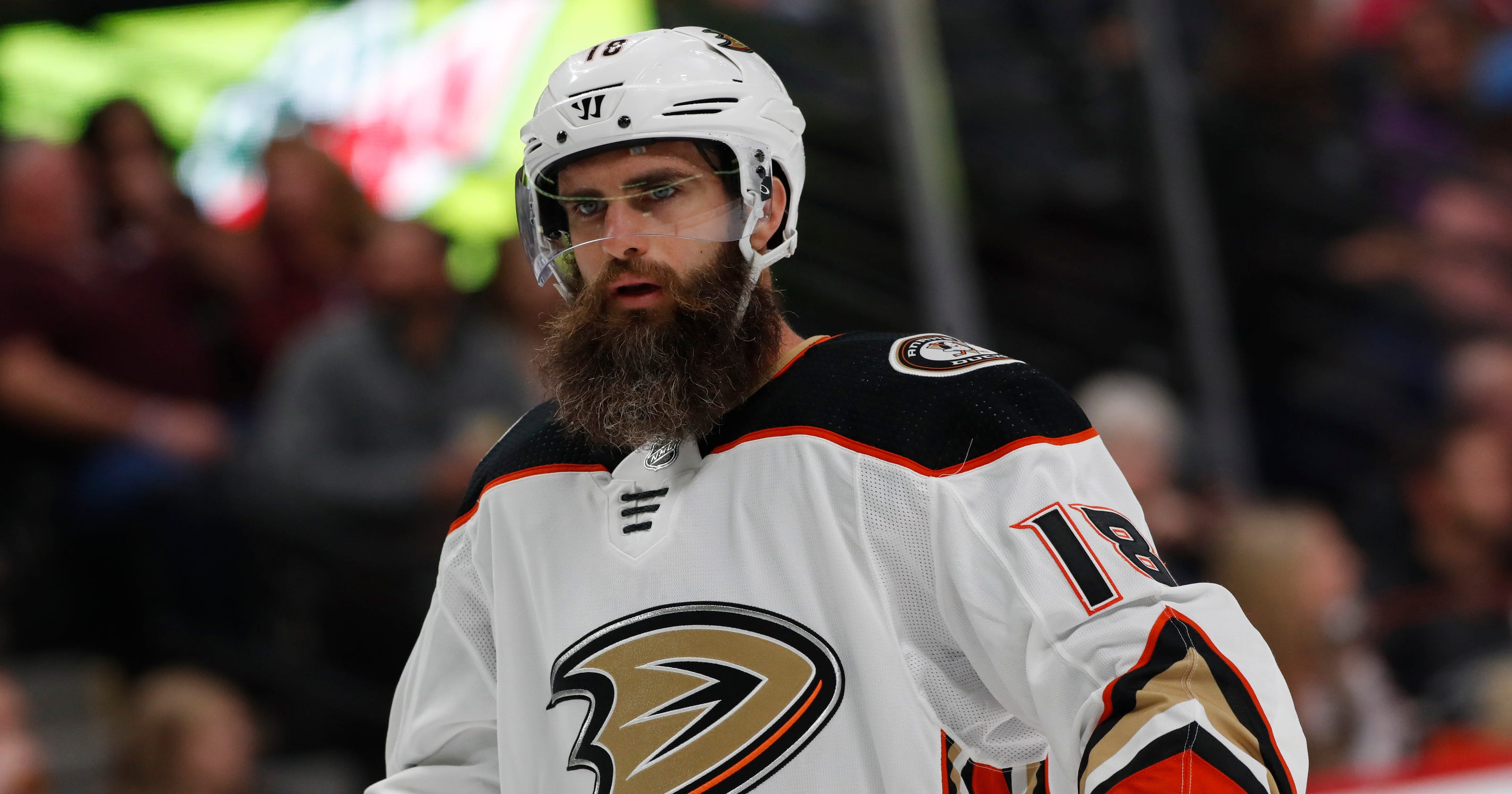 53c52d98b Patrick Eaves hospitalized, diagnosed with rare disease
