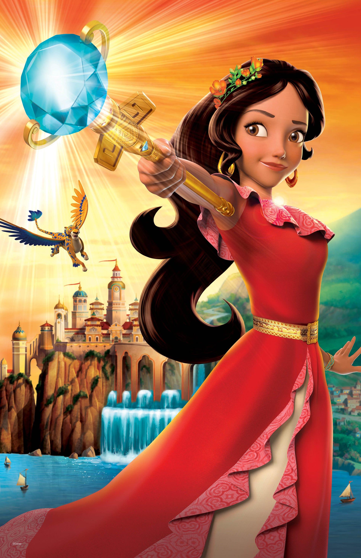 Disney game teen
