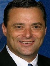 Ranger College coach Billy Gillispie