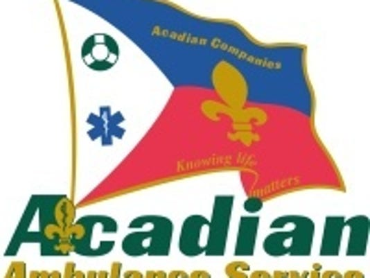 Acadian Logo