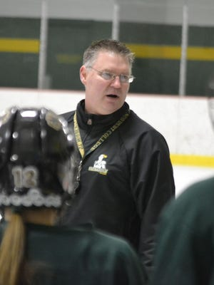 St. Norbert College women's hockey coach Rob Morgan accepted a coaching position at Yale University.
