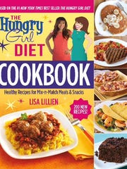 """The """"Hungry Girl Diet Cookbook"""" is out now."""