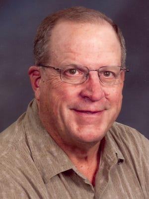 John R. Spencer