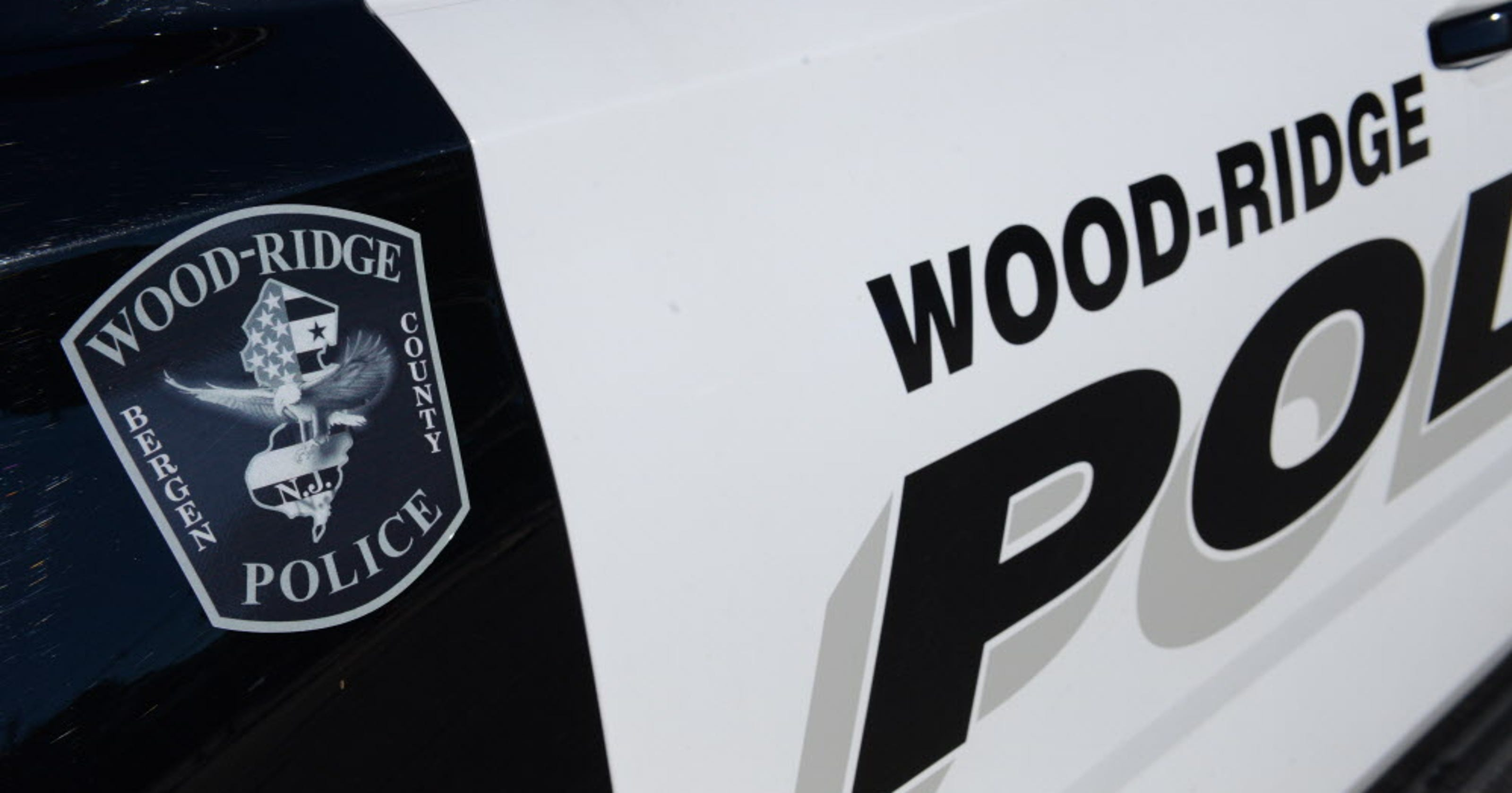 Wood-Ridge police search for the men who robbed an elderly woman