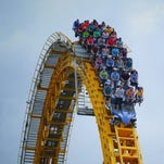 Hersheypark named top 10 amusement  park by USA Today readers