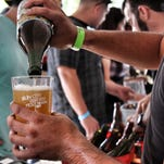 Sun City Craft Beer Festival to flow April 29