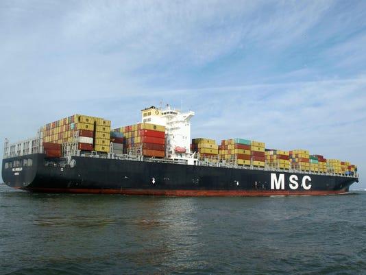 Ports Authority (2)