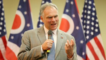 Tim Kaine: Democrats need to talk to the middle class
