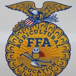 FFA members awarded $31,000 from Foundation donors