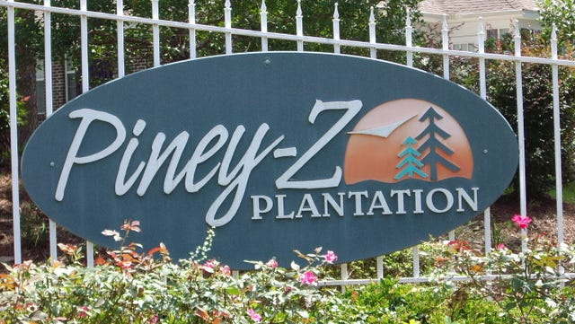 Piney Z was one of the neighborhoods where some houses that sold at peak prices in 2006-07 were sold again this year.