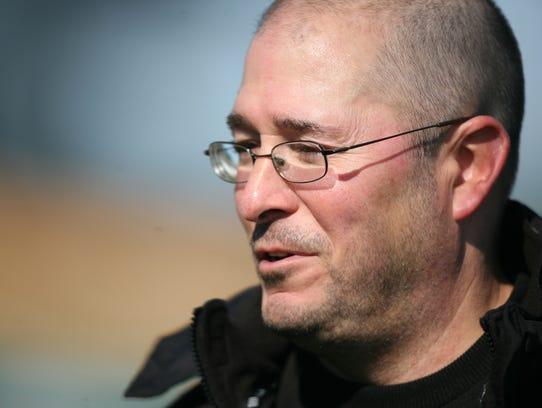 Rhinos coach Bob Lilley.
