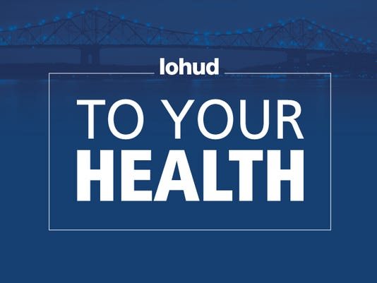 LH Logo: To Your Health