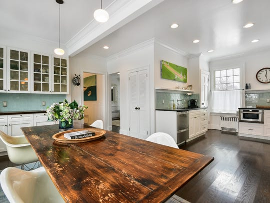 This Mamaroneck home was once owned by the president