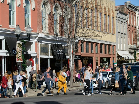 Small Business Saturday is an event that encourages shoppers to support independent businesses.