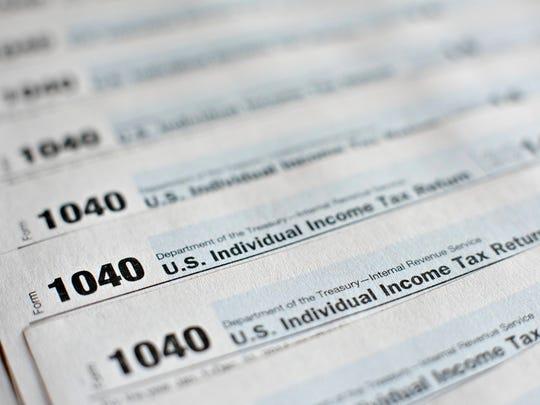 U.S. Department of the Treasury Internal Revenue Service