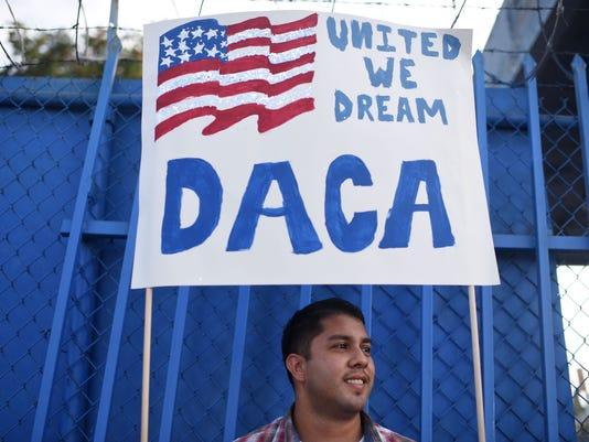 Trump DACA appeal