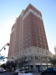 Renovation of the historic Plaza Hotel will begin in