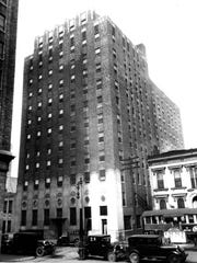 James Robertson Hotel and Apartments