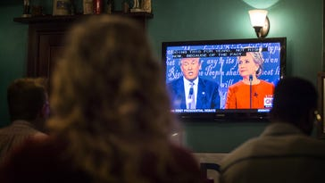 Gentry: Lost any friends yet over this election?