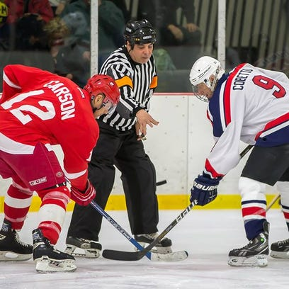 Another Hockey Night in Westland benefits arena