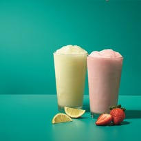 First day of summer brings sweet treats and frozen freebies Thursday