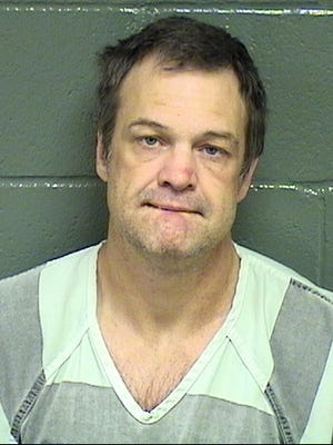 Mark Traxler, 47, claims a jail employee and a nurse at the Logan County Detention Center in Sterling, Colo., gave him a pair of pliers to remove a bad, painful tooth after being repeatedly denied dental care.