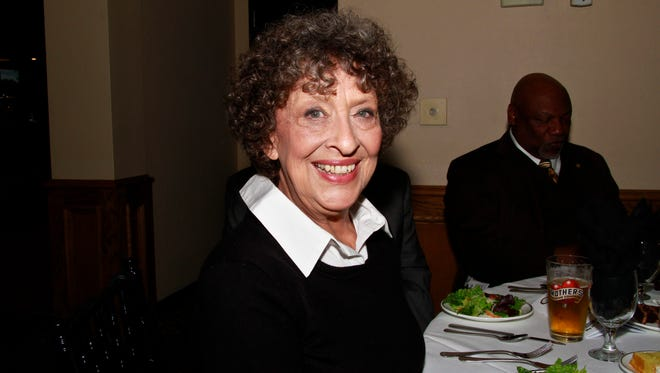 Mary Faucett