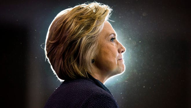 This is Hillary Clinton's moment to reach those who feel left behind.