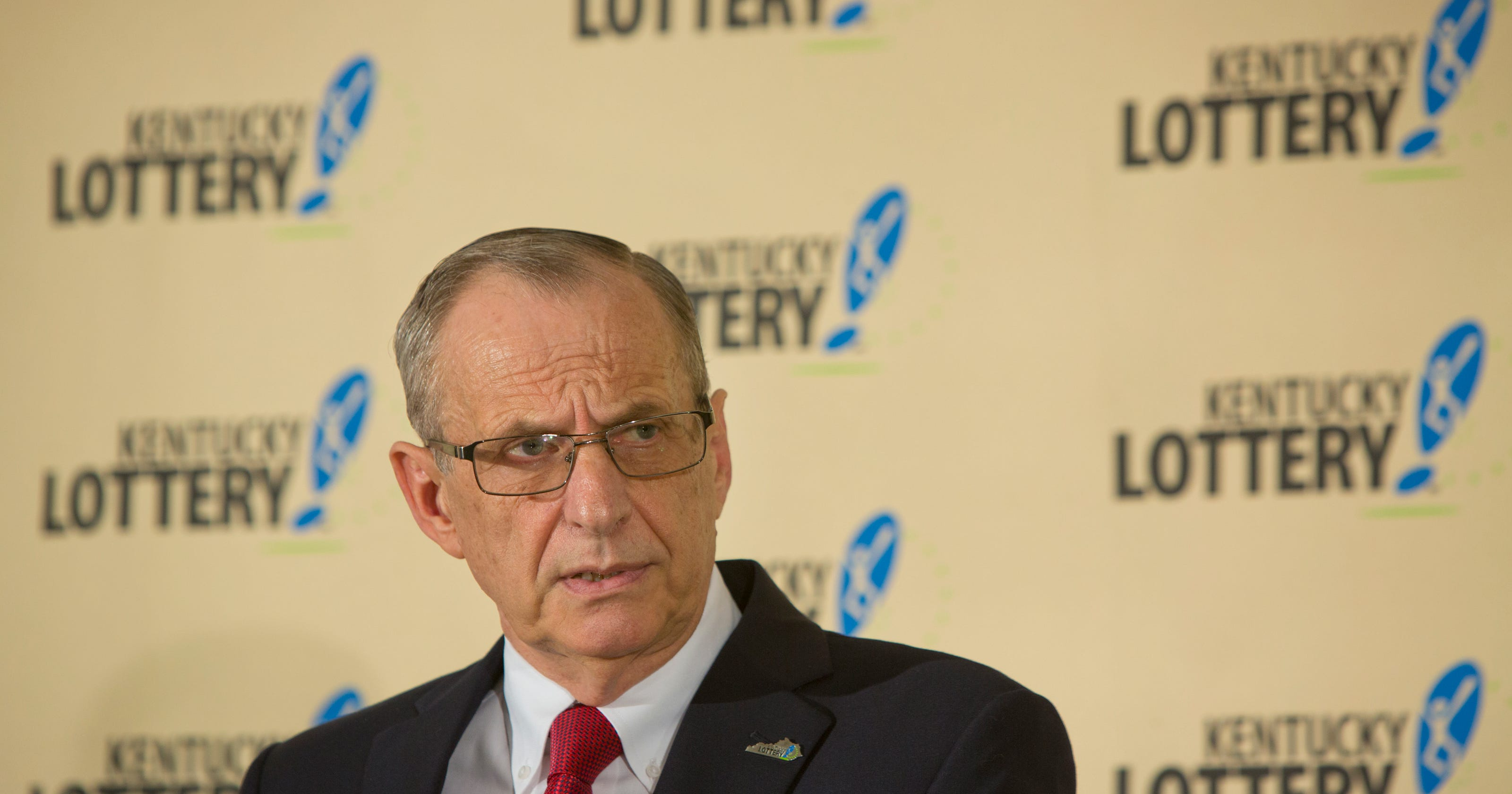 New Kentucky Lottery CEO wants to increase ticket sales