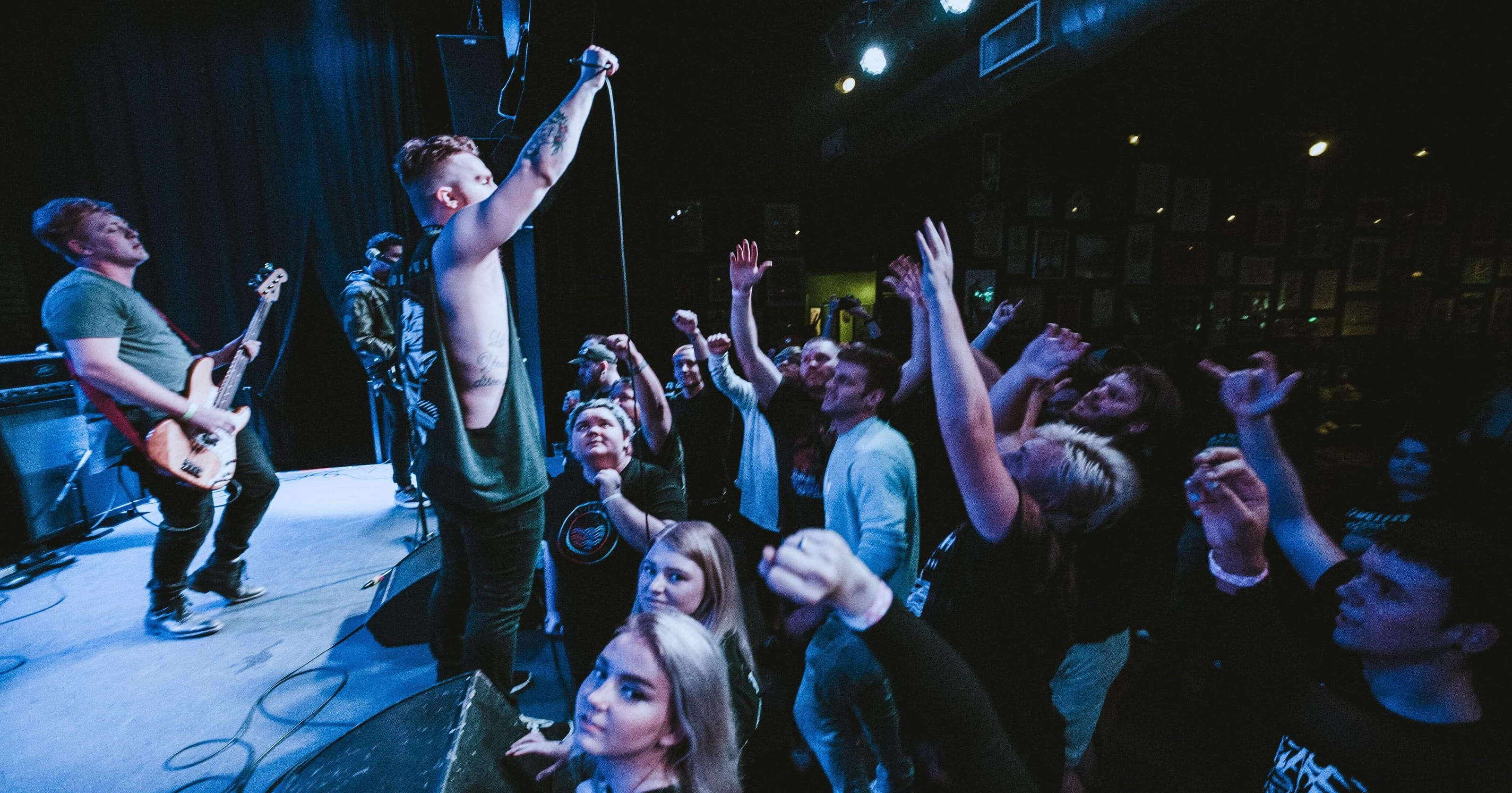 Sioux Falls rock bands and music groups you need to listen to now