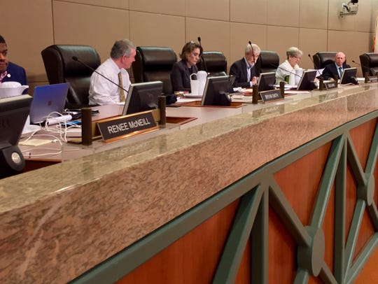 The city's Independent Ethics Board.
