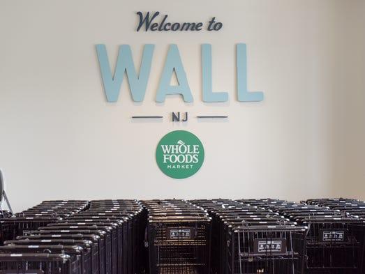 Whole Foods Bakery Marlboro Nj